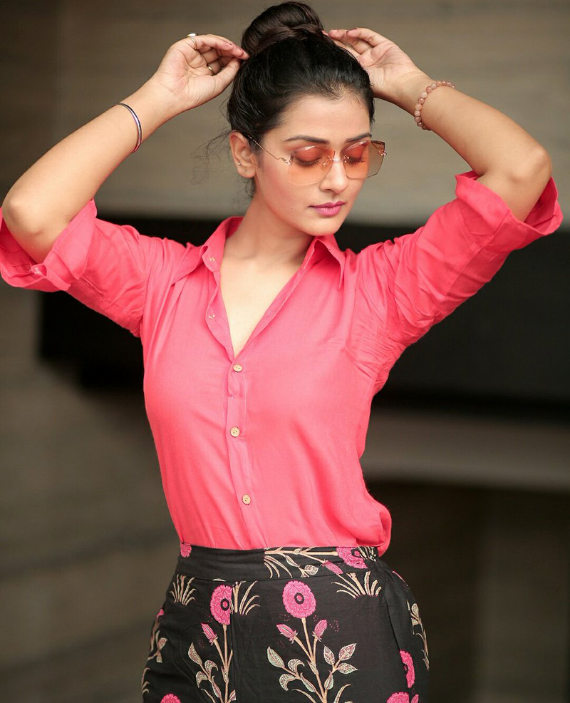 Sita: Payal Rajput To Shake A Leg In A Special Number