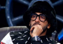 Ranveer Singh Cried Like A Child!