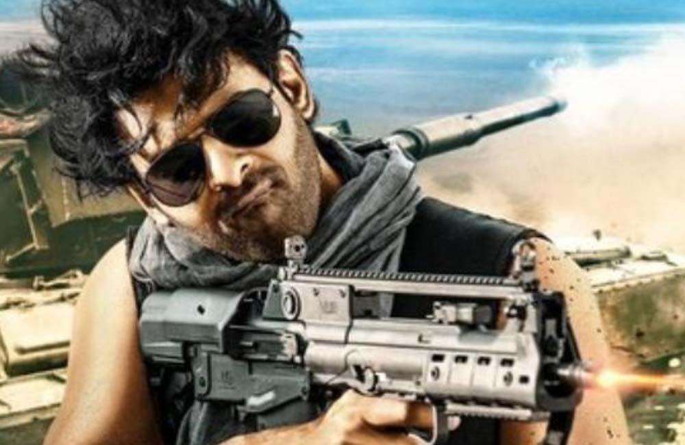 Saaho Movie Review: 3 Ups And 5 Downs